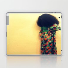 Afro Laptop & iPad Skin