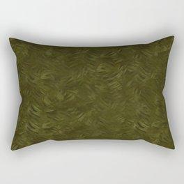 Camouflage (little) Rectangular Pillow