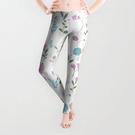 Tulum Floral 2 Leggings