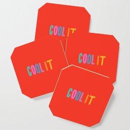 Cool It Coaster