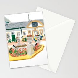 AFTERNOON TEA IN SURREY Stationery Cards