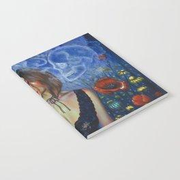 Opium Notebook