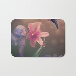 Fairy Dew Bath Mat