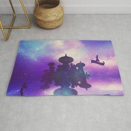 Aladdin Rug