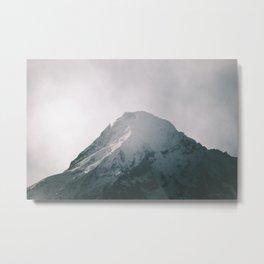 Mount Hood VII Metal Print