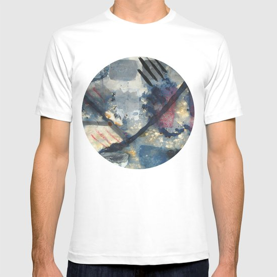Battle of the squares T-shirt