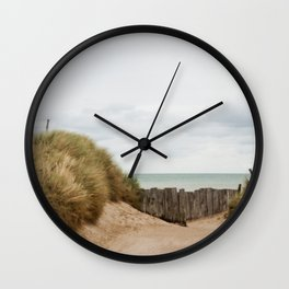 La Madeleine Wall Clock