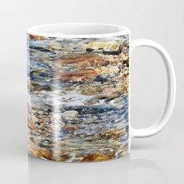 Peaceful Soothing Waters Coffee Mug