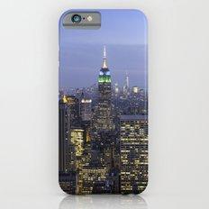 Empire State Building Slim Case iPhone 6