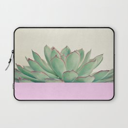 Succulent Dip Laptop Sleeve