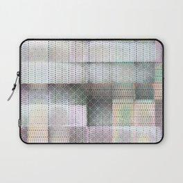 CHECKS & STRIPES I Laptop Sleeve