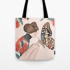 March Meeting  Tote Bag