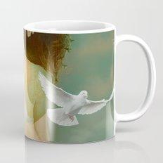 Hatching Mug