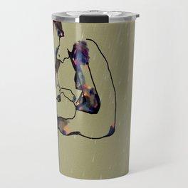 For J II Travel Mug