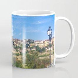 Veliko Tarnovo, Bulgaria Coffee Mug