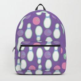 Bowling III Backpack