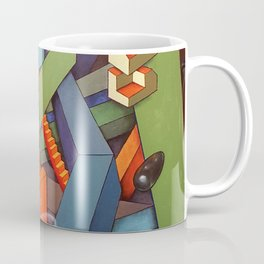 Time is arrive Coffee Mug