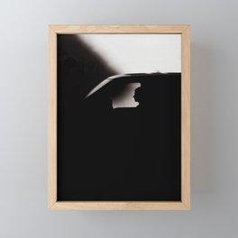 SUV Framed Mini Art Print