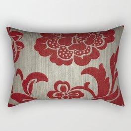 Flock to me Rectangular Pillow