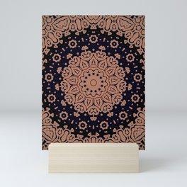Maya Mini Art Print