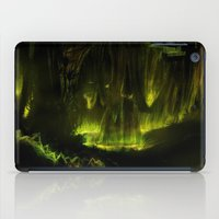 metroid iPad Cases featuring Metroid: SR388 by FirebornForm