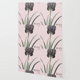 Victoria's Garden, feat. Iris Luxiana, Magazine Cover Wallpaper