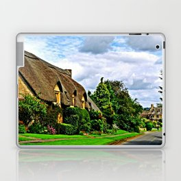 Picturesque Chipping Campden Laptop & iPad Skin