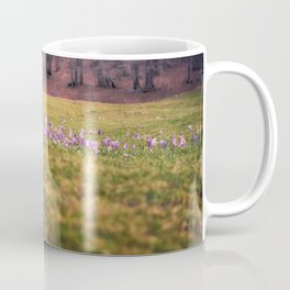 Above the nothing Coffee Mug