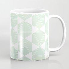 Geometric Sand & Sea Mug