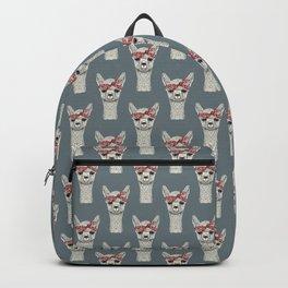 2Paca Backpack