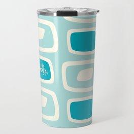Bombilla seafarer Travel Mug