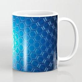 Abstract background pattern Coffee Mug