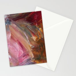 ABS OURO Stationery Cards