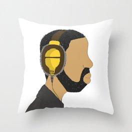 Jose Throw Pillow