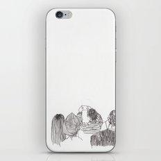 Paparazzi iPhone & iPod Skin