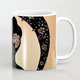 Keeping A Promise Coffee Mug