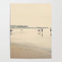 beach life II Poster