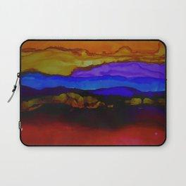 Canyon Sunset Laptop Sleeve