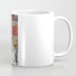 electric sheep Coffee Mug