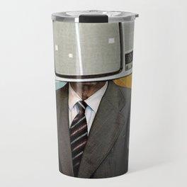 Pong Travel Mug