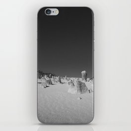 Other-worldly iPhone Skin