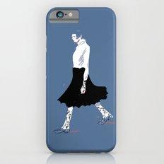 Graffiti on Skin Slim Case iPhone 6s
