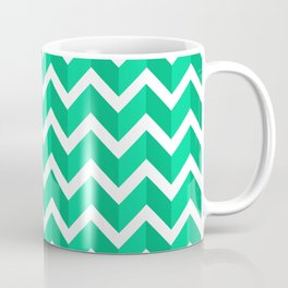 ERIN ((emerald)) Coffee Mug