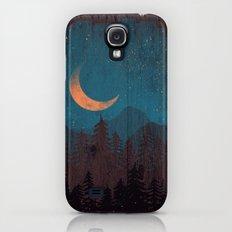 Those Summer Nights... Galaxy S4 Slim Case