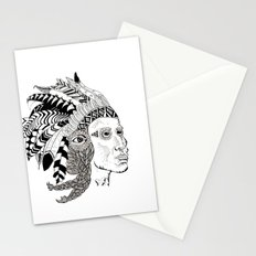 Indian Stationery Cards