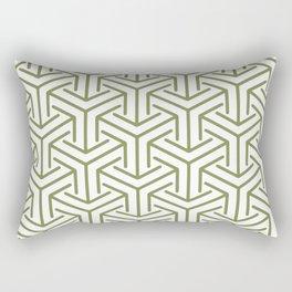 Abstrakt Vol.2 Rectangular Pillow