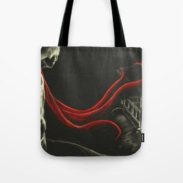 The stranger Tote Bag