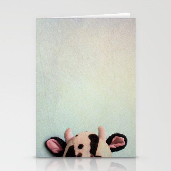 Childhood III Stationery Cards