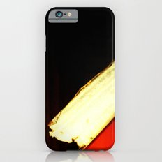 Abstract photo called Mowed iPhone 6s Slim Case