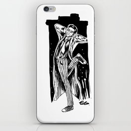 The Tenth... iPhone Skin